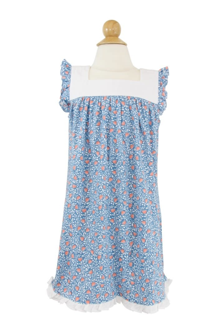 Lila + Hayes Caroline Dress
