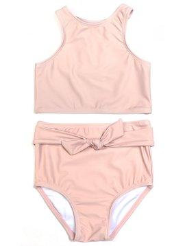 Swimzip Tied with a Bow Bikini