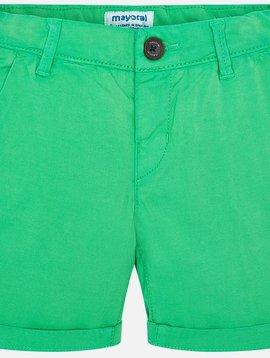 Mayoral Seaweed Chino Shorts