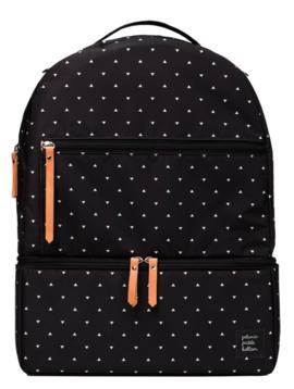 Petunia Pickle Bottom Trio Axis Backpack