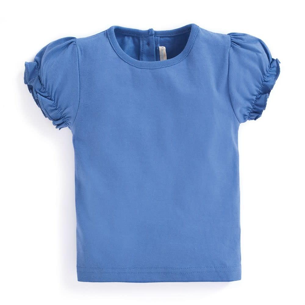 JoJo Maman Bebe Cornflower T-shirt