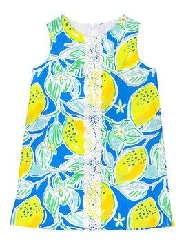 Bailey Boys Lemon Dress
