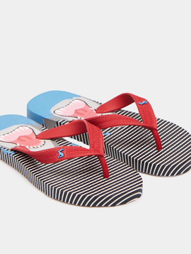 Joules Junior Flip Flop