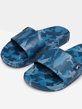 Joules Poolside Slider