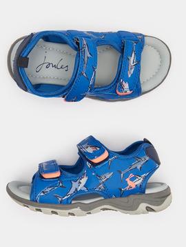 Joules Shark Sandal