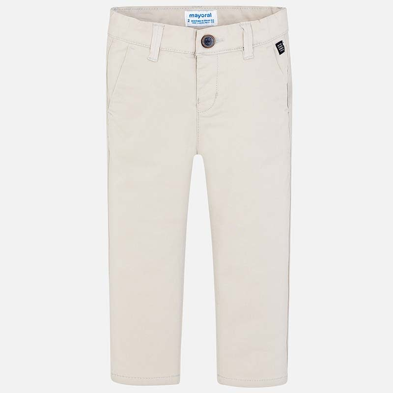 Mayoral Basmati Twill Trousers