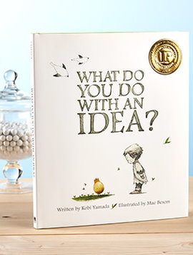 Compendium What Do You Do With an Idea?