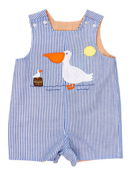 Bailey Boys Pelican Reversible John John
