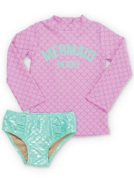 Shade Critters Mermaid Swim Suit