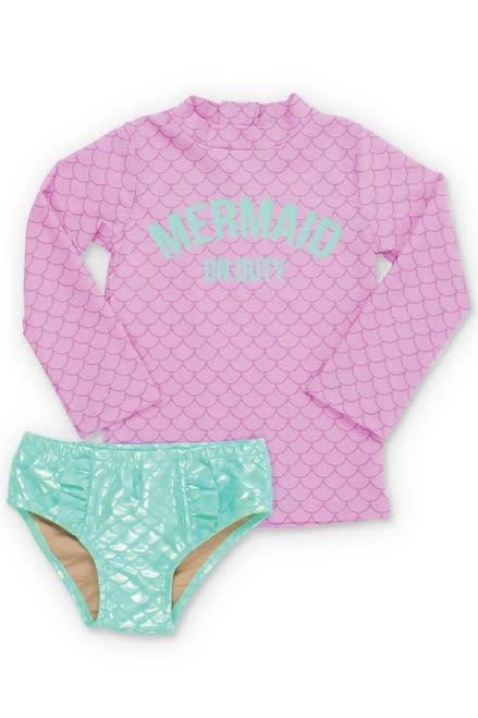 Shade Critters Mermaid Swim Suit