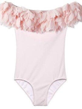 Stella Cove Pink Petal Swimsuit