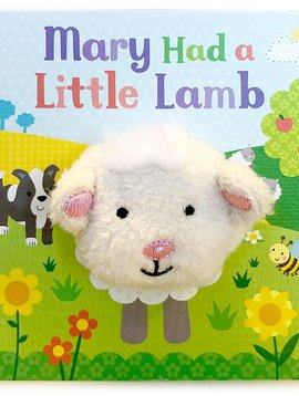 Cottage Door Press Mary Had a Little Lamb