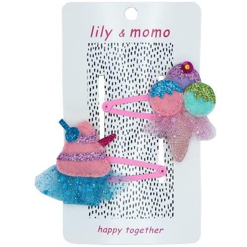 Lily and Momo Sugar Rush Clip