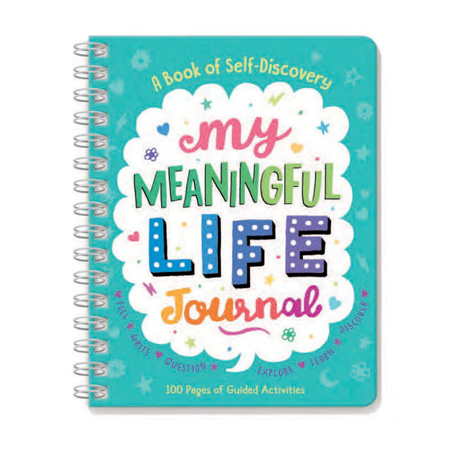 Peaceable Kingdom Meaningful Life Journal