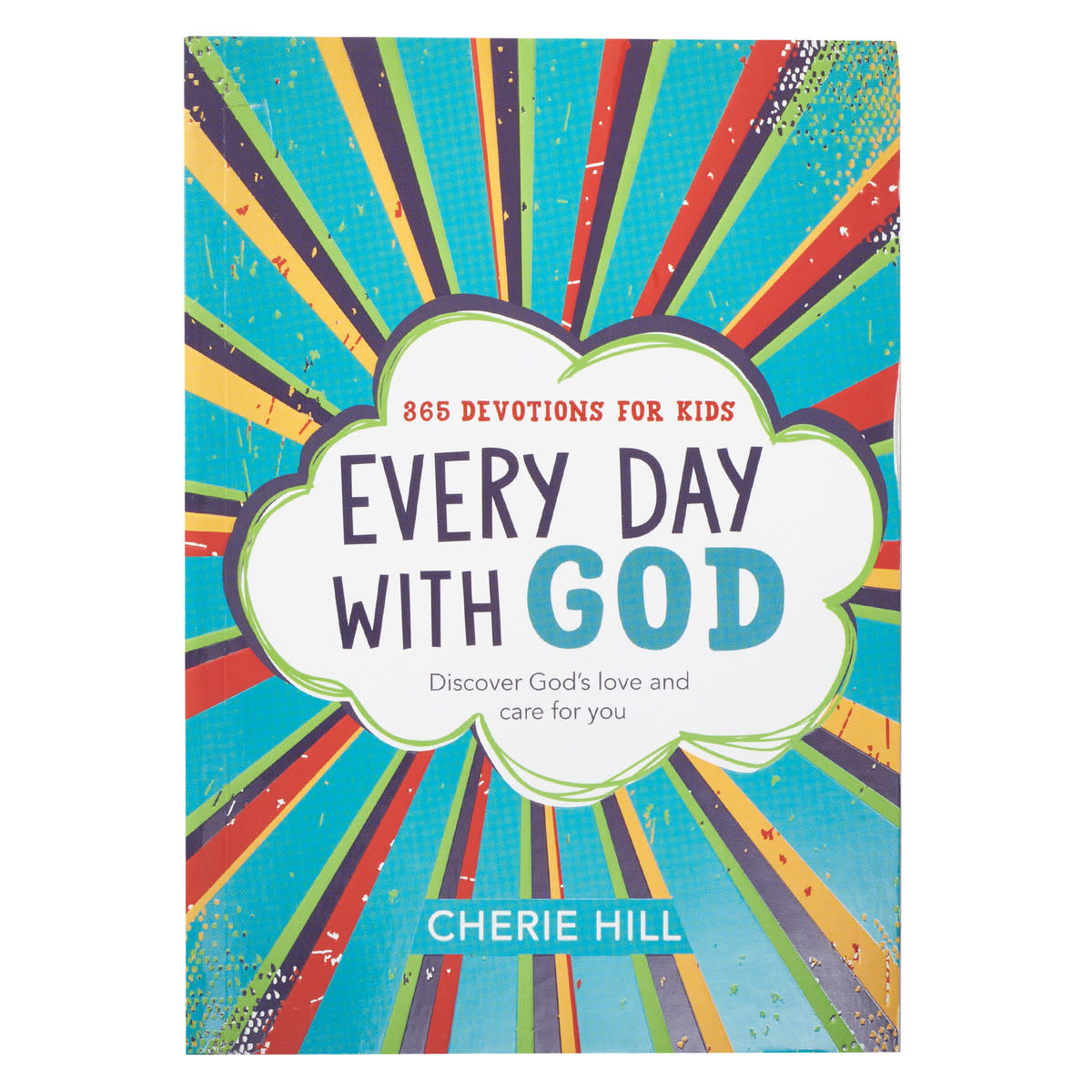 Christian Art Gifts Every Day with God