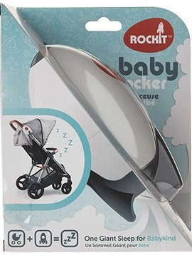 Alca Distribution Rockit Baby Rocker