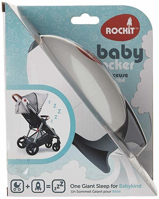 Alca Distribution Rockit Baby Rocker