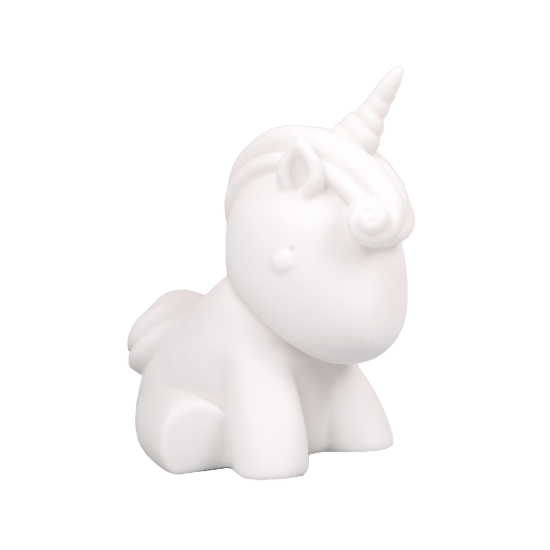 Iscream Unicorn Mood Light