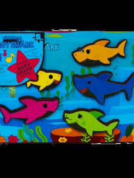 Gund Baby Shark Sound Puzzle