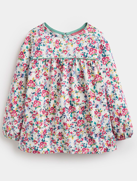 Joules Phoebe Ditsy Top