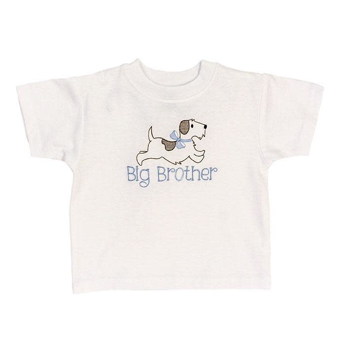 Bailey Boys Big Brother Shirt