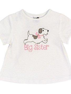 Bailey Boys Big Sister Shirt