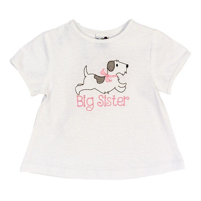 Bailey Boys Big Sister Shirt