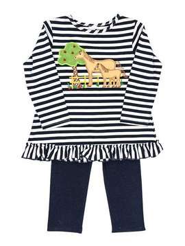 Bailey Boys Horse Tunic Set