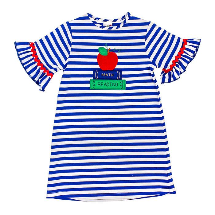Bailey Boys Book Stack Knit Dress