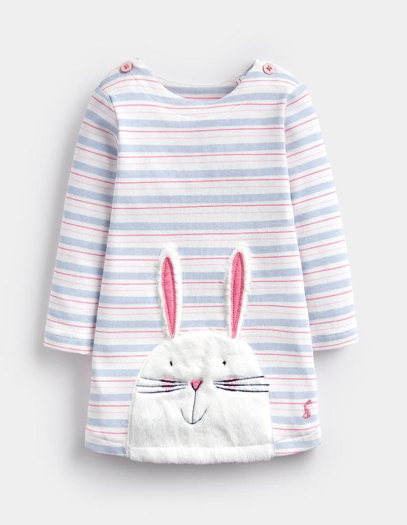 Joules Kaye Bunny Dress
