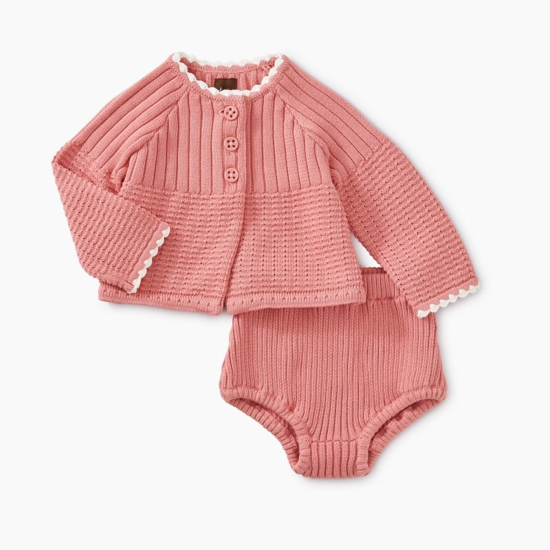 Tea Collection Sussex Girl Sweater Set