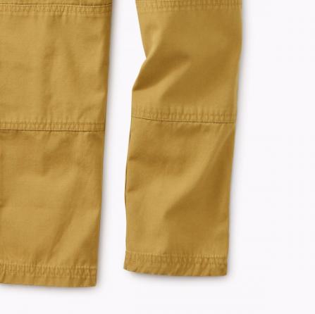 Tea Collection Canvas Explorer Pants