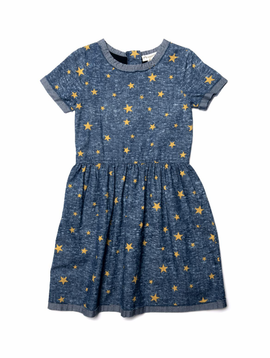appaman Gold Star Maisy Dress