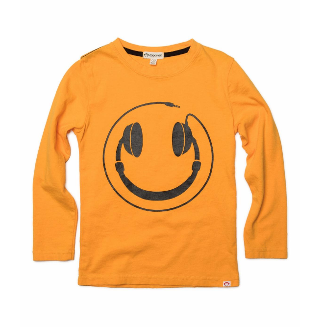 appaman Happy Tunes Graphic Tee