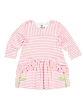 Florence Eiseman Pink Petal Dress