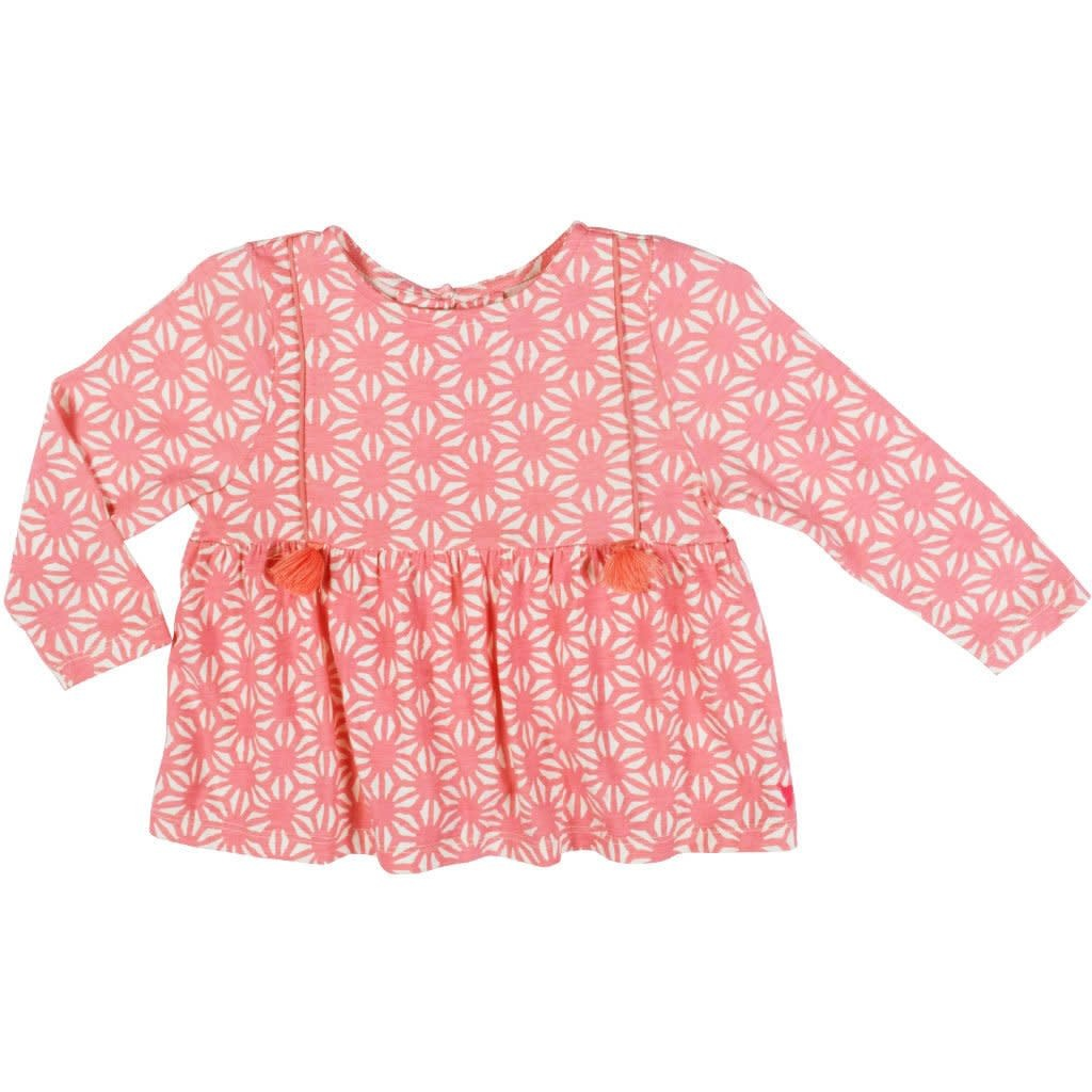 Pink Chicken Bette Top