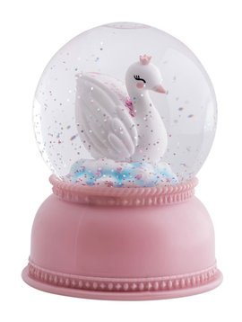 little lovely Snowglobe Light