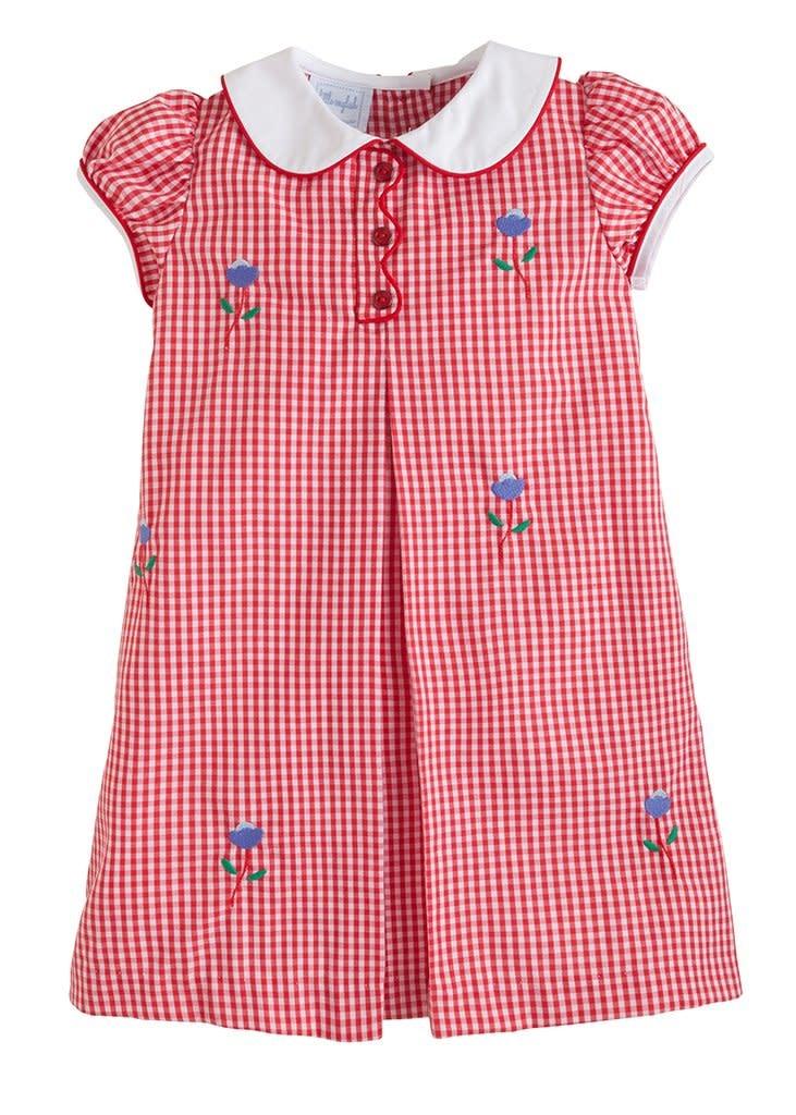 Little English Bonnie Dress