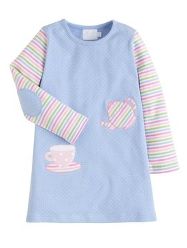 Little English Teacup North Rivers Dress