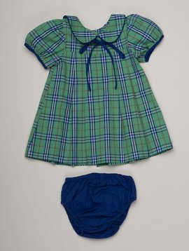 The Oaks Apparel Ivy Tartan 2 Piece