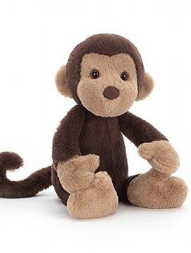 Jellycat Wumper Monkey