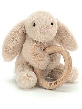Jellycat Shooshu Wooden Ring
