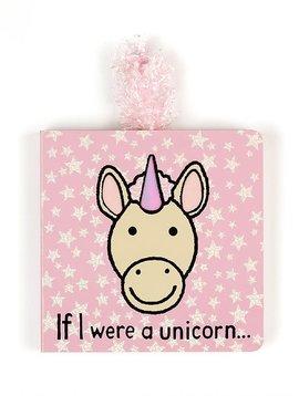 Jellycat If I Were a Unicorn