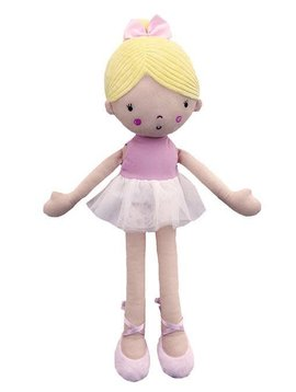 "Applesauce 18"" Doll"