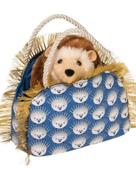 Douglas Playful Hedgehog Sak
