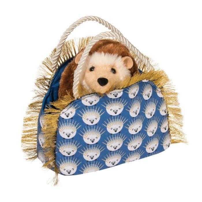 Douglas Playful Hedgehog Sak