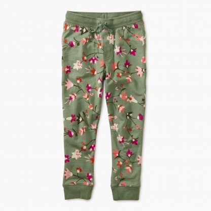 Tea Collection French Terry Joggers