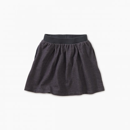 Tea Collection French Terry Skirt