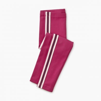Tea Collection Side Stripe Leggings