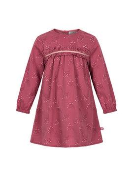 MinyMo Rose Wine Dress